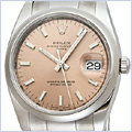 Rolex Oyster Perpetual Date Mens Watch 115200-PSO