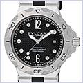 Bvlgari Diagono Professional Acqua Mens Watch DP42BSVDSD
