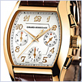 Girard Perregaux Richeville Chronograph Mens Watch 27650.0.52.1151