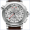 Carl F. Bucherer Patravi Traveltec GMT Mens Watch 00.10620.08.63.01