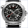 Carl F. Bucherer Patravi Traveltec GMT Mens Watch 00.10620.08.33.01