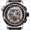Carl F. Bucherer Patravi Traveltec FourX Mens Watch 00.10620.21.93.01