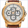Carl F. Bucherer Patravi Tribute to Fritz Brun Mens Watch 00.10614....