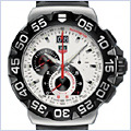Tag Heuer Formula 1 Chronograph Mens Watch CAH1011.BT0717