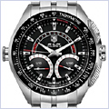Tag Heuer Mercedes Benz SLR Mens Watch CAG7010.BA0254
