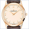 Jaeger LeCoultre Master Ultra Thin Mens Watch 134.25.20