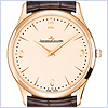 Jaeger LeCoultre Master Ultra Thin Mens Watch 134.24.20