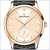Jaeger LeCoultre Master Ultra Thin Mens Watch 135.24.20