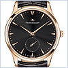 Jaeger LeCoultre Master Ultra Thin Mens Watch 135.25.70