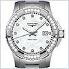 Longines HydroConquest Quartz Womens Watch L3.147.0.87.6
