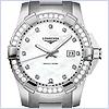 Longines HydroConquest Quartz Womens Watch L3.247.0.87.6