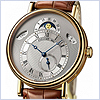 Breguet Classique Day/Date/Moonphase Mens Watch 7337BA/1E/9V6