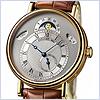 Breguet Classique Day/Date/Moonphase Mens Watch 7337BA/1E/9V6