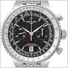 Breitling Montbrillant Legende Mens Watch A2334021-B871-SS