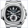 Patek Philippe Nautilus Mens Watch 5980/1A