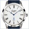 Glashutte Original Senator Meissen Mens Watch 100-10-05-04-04