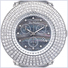 Joe Rodeo Junior 9.00 ct Diamond Mens Watch JJU52 - 24diamonds.com
