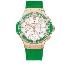 Hublot Big Bang Tutti Frutti Unisex Watch 341.PG.2010.LR.1922