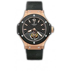 Hublot Big Bang Solo Bang Tourbillon Mens Watch 305.PM.131.RX