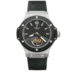 Hublot Big Bang Solo Bang Tourbillon Mens Watch 305.TM.131.RX