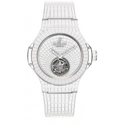 Hublot Big Bang Gammy Bang Tourbillon Mens Watch 305.RW.2910.RW