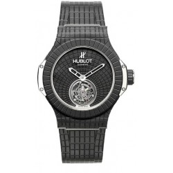 Hublot Big Bang Gammy Bang Tourbillon Mens Watch 305.RX.1910.RX