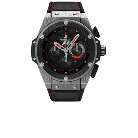 Hublot Big Bang F1 King Power Mens Watch 703.ZM.1123.NR.FMO10