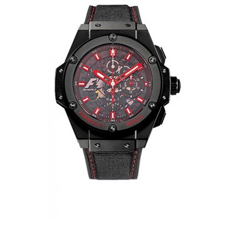 Hublot Big Bang F1 King Power Monza Mens Watch 710.CI.0110.RX.MZA10