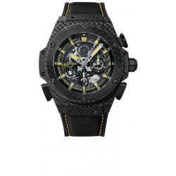 Hublot Big Bang King Power Ayrton Senna Mens Watch 719.QM.1729.NR.AES10