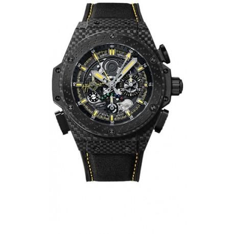 Hublot Big Bang King Power Ayrton Senna Mens Watch 719.QM.1729.NR.AES10