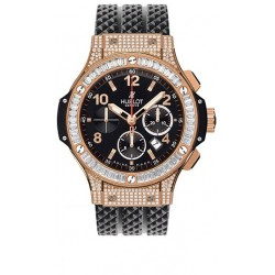 Hublot Big Bang Diamond Mens Watch 341.PX.130.RX.094