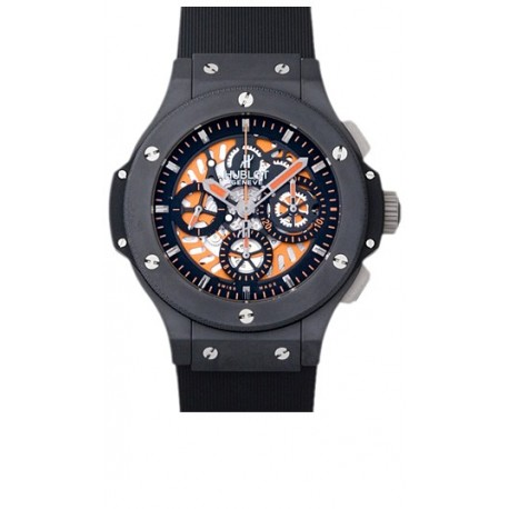 Hublot Big Bang Aero Bang Orange Mens Watch 310.CI.1190.RX.ABO10