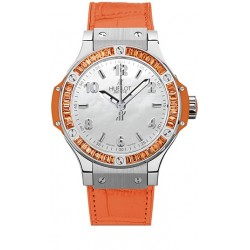 Hublot Big Bang Tutti Frutti Orange Unisex Watch 361.SO.6010.LR.1906