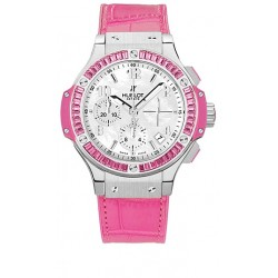 Hublot Big Bang Tutti Frutti Pink Unisex Watch 341.SP.6010.LR.1933