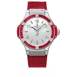 Hublot Big Bang Tutti Frutti Red Unisex Watch 361.SR.6010.LR.1913
