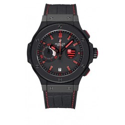 Hublot Big Bang Flamengo Mens Watch 318.CI.1123.GR.FLM11