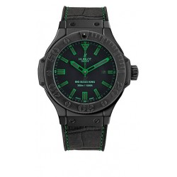 Hublot Big Bang King All Green Mens Watch 322.CI.1190.GR.ABG11