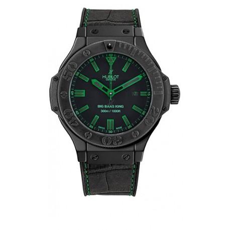 Hublot Big Bang King All Green Mens Watch 322.CI.1190.GR.ABG11