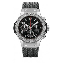 Hublot Big Bang Steel Mens Watch 342.SX.130.RX.114