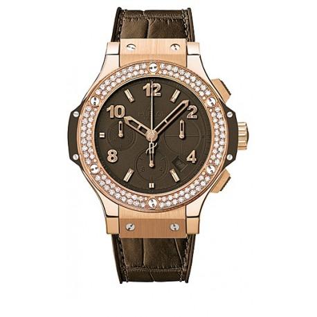 Hublot Big Bang Tutti Frutti Brown Unisex Watch 341.PC.5490.LR.1104