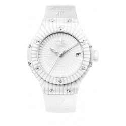 Hublot Big Bang White Cavier Mens Watch 346.HX.2800.BR