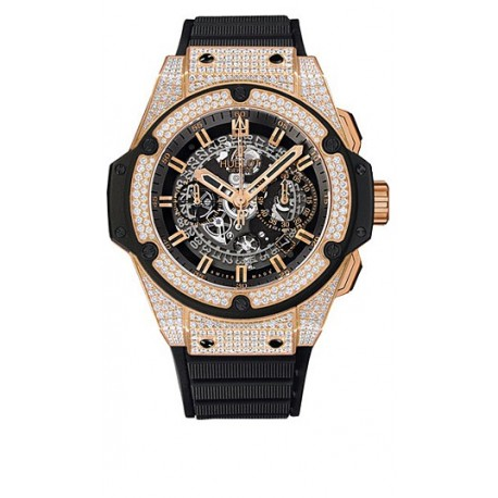 Hublot Big Bang King Power Unico Mens Watch 701.OX.0180.RX.1704