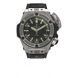 Hublot Diver Oceanographic Mens Watch 731.NX.1190.RX