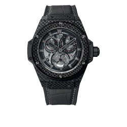 Hublot Big Bang King Power Tourbillon Mens Watch 704.QX.1137.GR