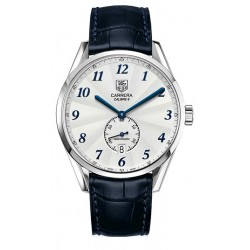 Tag Heuer Carrera Heritage Mens Watch WAS2111.FC6293