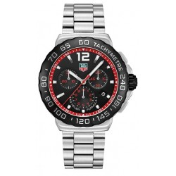 Tag Heuer Formula 1 Chronograph Mens Watch CAU1116.BA0858