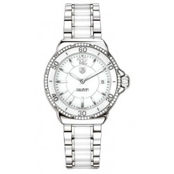 Tag Heuer Formula 1 Ceramic Womens Watch WAH1213.BA0861