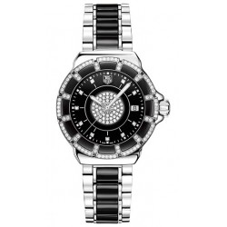 Tag Heuer Formula 1 Ceramic Womens Watch WAH1219.BA0859