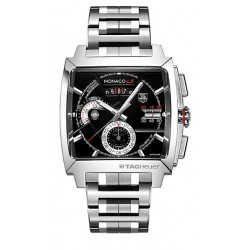 Tag Heuer Monaco LS Chronograph Mens Watch CAL2110.BA0781