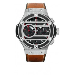 Hublot Big Bang Chukker Bang Titanium Mens Watch 317.NM.1137.VR